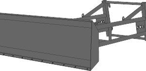 Навісне обладнання JCB